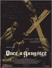 Movie Once a Gangster