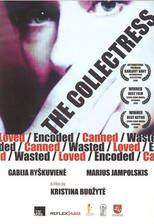 Movie The Collectress (Kolekcioniere)