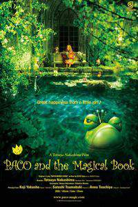 Paco and the Magical Book