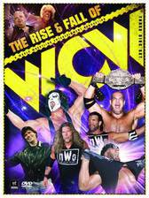 Movie WWE: The Rise and Fall of WCW