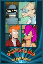 Movie Futurama: The Lost Adventure