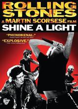 Movie Shine a Light