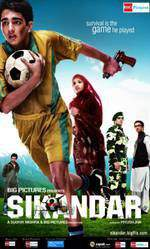 Movie Sikandar