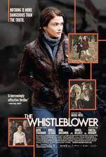 Movie The Whistleblower