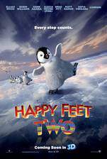 Movie Happy Feet Two