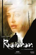 Movie Raavanan