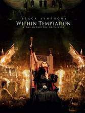 Movie Within Temptation & The Metropole Orchestra: Black Symphony