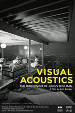 Movie Visual Acoustics