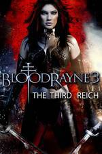 Movie Bloodrayne: The Third Reich