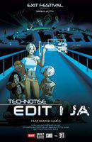 Technotise: Edit & I
