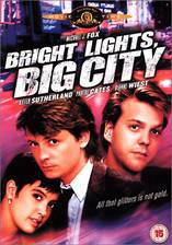 Movie Bright Lights, Big City