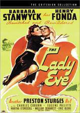 Movie The Lady Eve