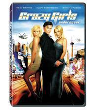Movie Crazy Girls Undercover