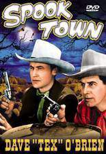 Movie Spook Town