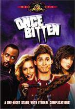 Movie Once Bitten