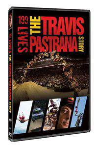 199 Lives: The Travis Pastrana Story