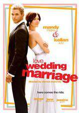 Movie Love, Wedding, Marriage