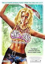 Movie Machete Maidens Unleashed!