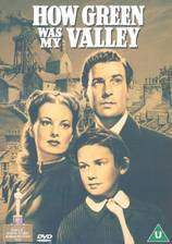 Movie How Green Was My Valley
