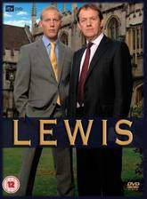 Movie Inspector Lewis