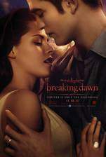 Movie The Twilight Saga: Breaking Dawn - Part 1