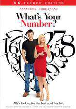 Movie What's Your Number?