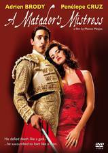 Movie A Matador's Mistress