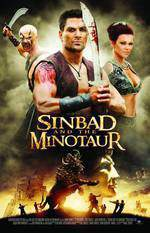 Movie Sinbad and the Minotaur