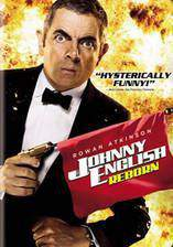 Movie Johnny English Reborn