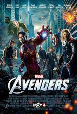 Movie The Avengers