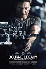 Movie The Bourne Legacy