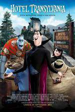 Movie Hotel Transylvania