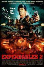 Movie The Expendables 2