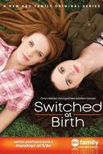 Movie Switched at Birth