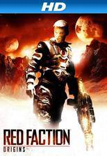 Movie Red Faction: Origins