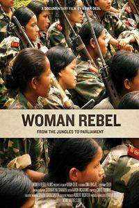 Woman Rebel