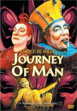 Movie Cirque du Soleil: Journey of Man
