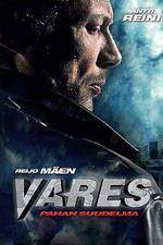 Movie Vares - Pahan suudelma