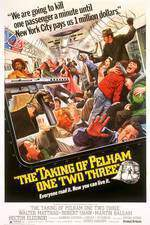 Movie The Taking of Pelham One Two Three