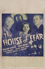 Movie The House of Fear