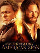 Movie The Work and the Glory II: American Zion