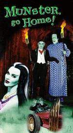Movie Munster, Go Home!