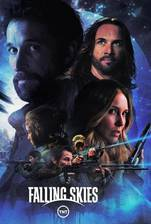 Movie Falling Skies