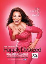Movie Happily Divorced