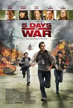 Movie 5 Days of War