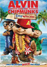 Movie Alvin and the Chipmunks: Chipwrecked