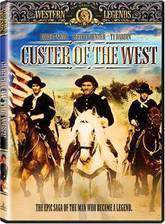 Movie Custer of the West