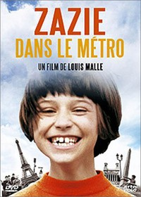 Zazie dans le metro (Zazie in the Underground / Subway)