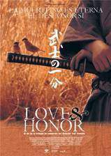 Movie Love and Honor