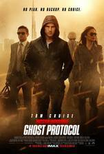 Movie Mission: Impossible - Ghost Protocol